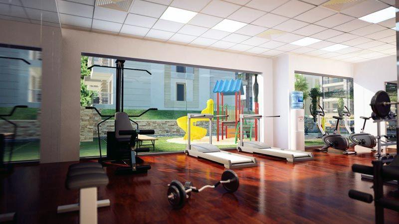 Резиденция Фелиция - Люкс резиденция Фелиция в центре Сиде