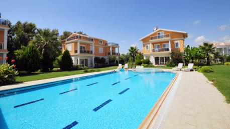 Golf City Villas Belek
