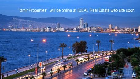 Property in Izmir