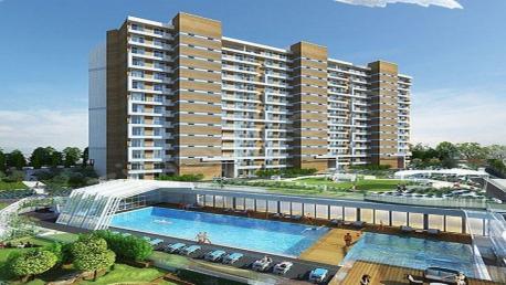 3+2 Penthaus Apartment For Sale In Izmir# 4102