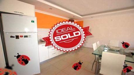 sold apartment