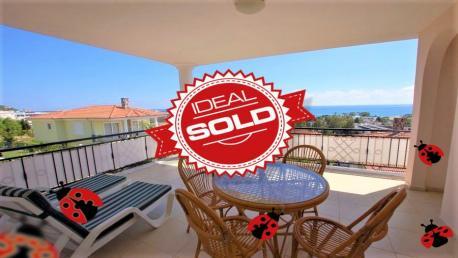Sold Villa