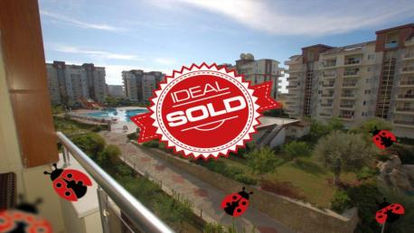 sold apartment