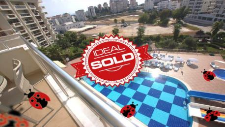 sold apartment avsallar