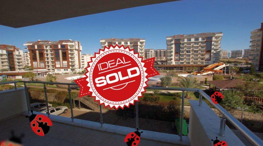 Продажа квартиры в Орион Сити 5A9 - Квартира 1+1 на продажу в Орион Сити