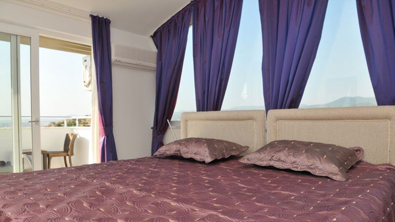 Апартаменты  СанСет, Конаклы - Апартаменты Конаклы VIP на берегу моря