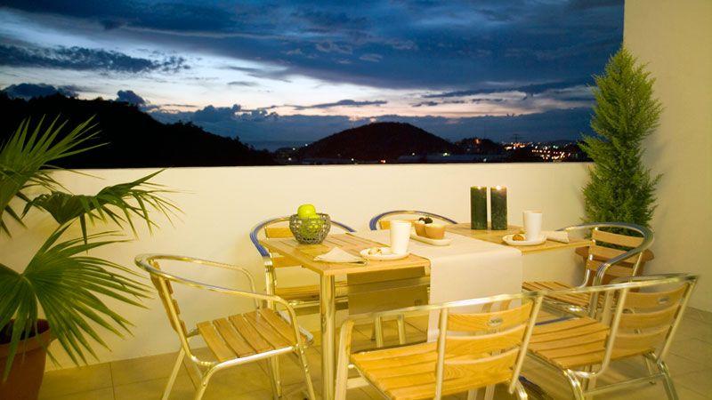 Резиденция Восток - Изумительный вид и удачное расположение!