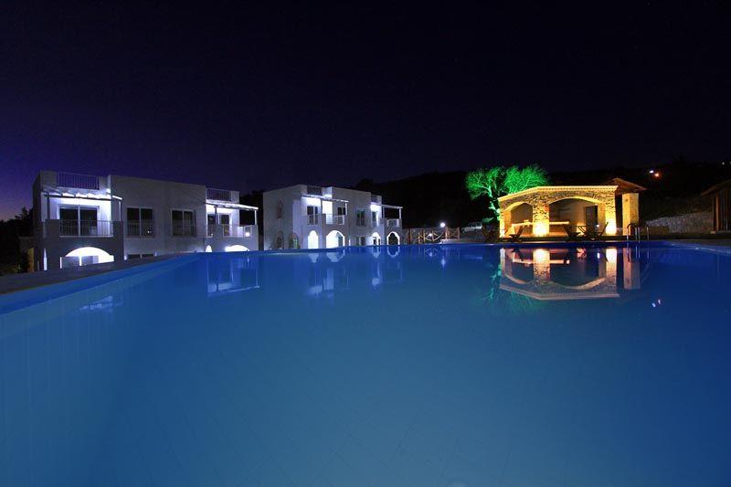 Апартаменты Берег озера - Уникальный гольф-курорт в Бодруме