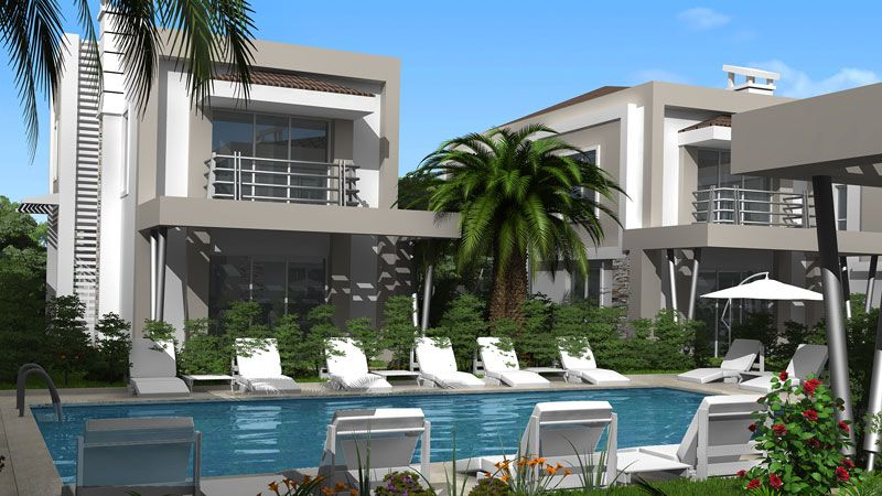 luxury detached villas in calis fethiye 1288