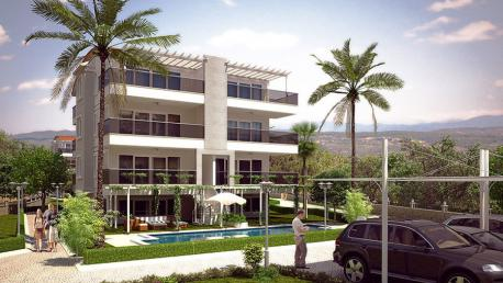 OASIS CLUB APARTMENTS KONAKLI/ALANYA