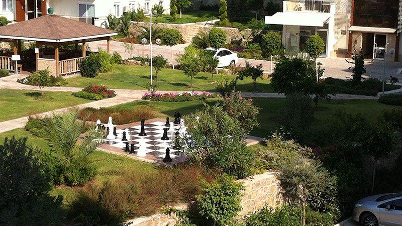 Комплекс Авсаллар Парк, Аланья - Доступная роскошь в Авсалларе, Аланья