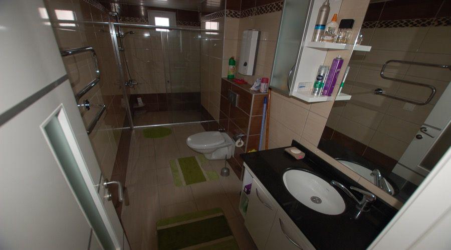 Продажа квартиры в Орион, OC4B/12 - Продажа квартиры 1+1 в ОРИОН, Алания