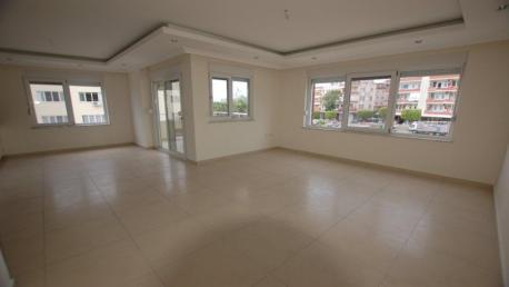 Orion city resale apartment for sale in Alanya Avsallar turkey
