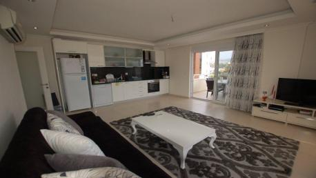Orion Park resale apartment for sale in Alanya Avsallar Turkey