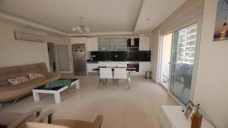 Orion park resale apartment in avsallar alanya turkey