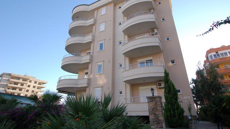 Апартаменты Пала, Оба - Пляжные апартаменты с 2 спальнями, Оба