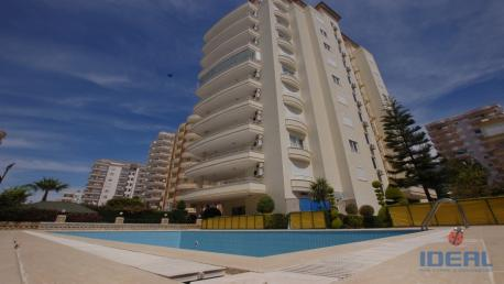 Mahmutlar apartment for sale in Alanya