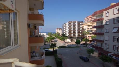 mahmutlar resale apartment for sale in Alanya Turkey
