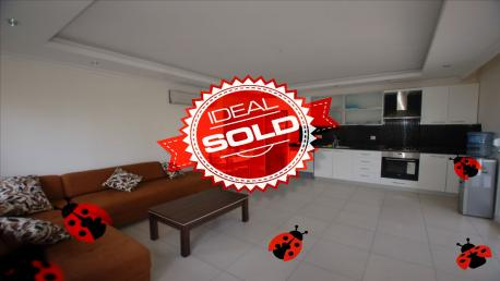orion city sold apartment