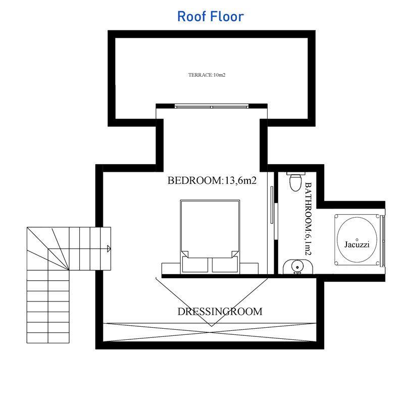 Вилла Палладиум - Роскошная отдельная вилла в Сиде